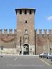 Verona - Castelvecchio Entrance S