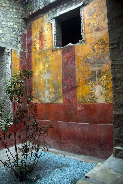 Italy, Villa Oplontis