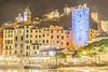 Porto Venere, Liguria, Italy.
