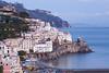 Amalfi, Campania, Italy.