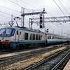 A class 402 at Verona Porta Nuova.