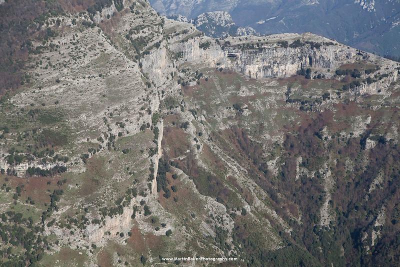 Valle delle Ferriere, Amalfi, Campania, Italy.