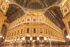 Galleria Vittorio Emanuele II, Milan, Lombardy, Italy.