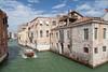 Santa Croce, Venice, Italy.