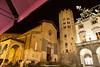 Piazzo del Repubblica, Orvieto, Umbria, Italy.