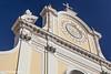 Basilica of Saint Trofimena, Minori, Amalfi coast, Campania, Italy.