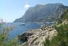 Marina Grande, Cápri, Campania, Italy.
