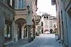 Domodossola, Piemonte, Italy.