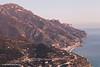 Maiori, Amalfi coast, Campania, Italy.