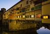 Ponte Vecchio Windows