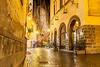 Il Duomo, Orvieto, Umbria, Italy.