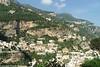 Positano, Amalfi Coast, Campania, Italy.