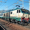 402002 at Salerno running over seven hours late.