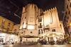San Domenico Maggiore, Naples, Campania, Italy.