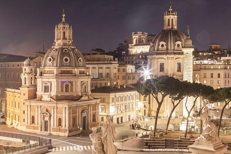 Piazza Venezia, Rome, Lazio, Italy.
