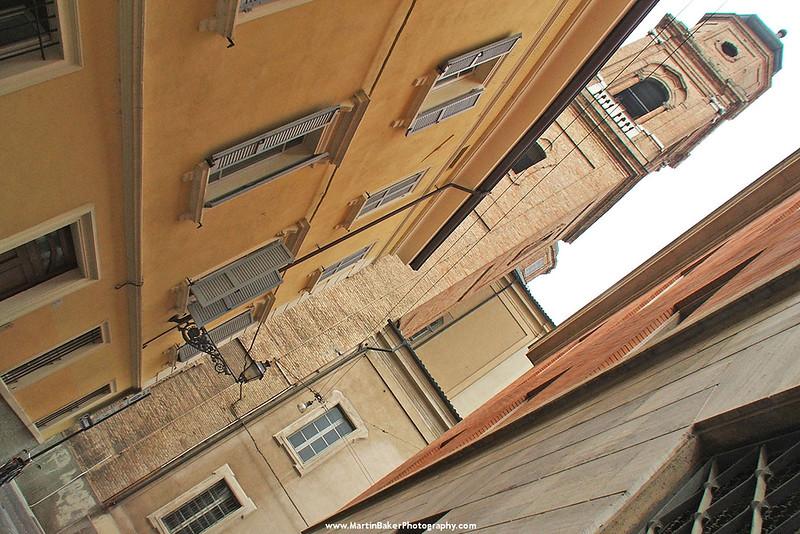 Parma, Emilia-Romagna, Italy.