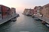 Cannaregio, Venice, Italy.