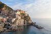 Manarola, Cinque Terre, Liguria, Italy.