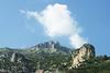 The Amalfi Coast, Positano, Campania, Italy.