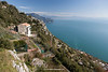 San Lazzaro, Amalfi coast, Campania, Italy.
