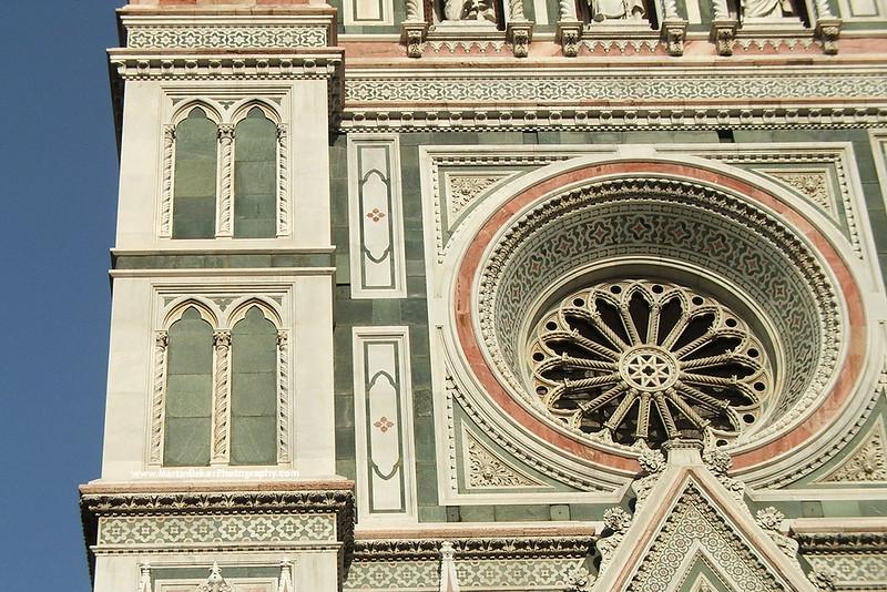 Il Duomo, Florence, Tuscany, Italy.