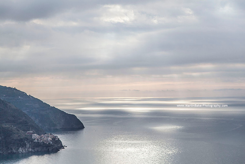 Corniglia, Cinque Terre, Liguria, Italy.