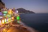 Atrani, Amalfi coast, Campania, Italy.