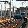 402115 arriving at Salerno.