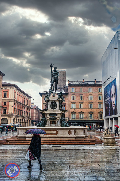 The Fountain of Neptune (©simon@myeclecticimages.com)
