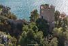 Torre dello Ziro, Amalfi, Campania, Italy.