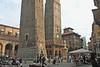 Due Torri, Bologna, Emilia-Romagna, Italy.