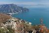 Amalfi coast, Amalfi, Campania, Italy.