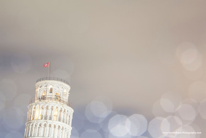 The Leaning Tower, Campo dei Miracoli, Pisa, Tuscany, Italy.
