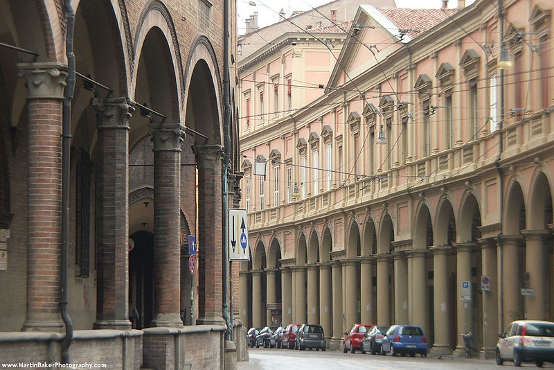 Bologna, Emilia-Romagna, Italy.