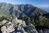 Santuario dell'Avvocata, Maiori, Amalfi coast, Campania, Italy.