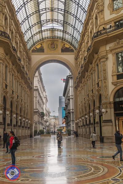 Galeria Vittorio Emanuele II (©simon@myeclecticimages.com)