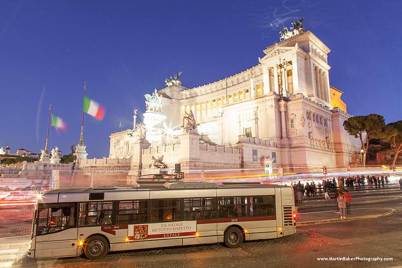 Vittoriano, Rome, Lazio, Italy,