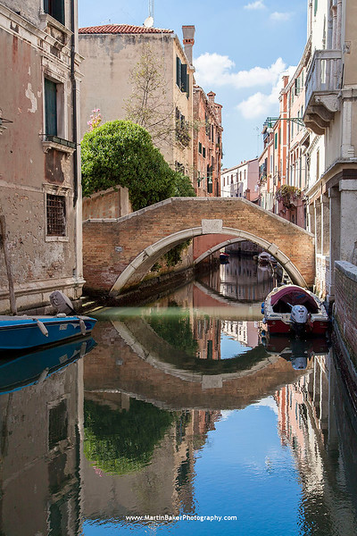 Castello, Venice, Italy.
