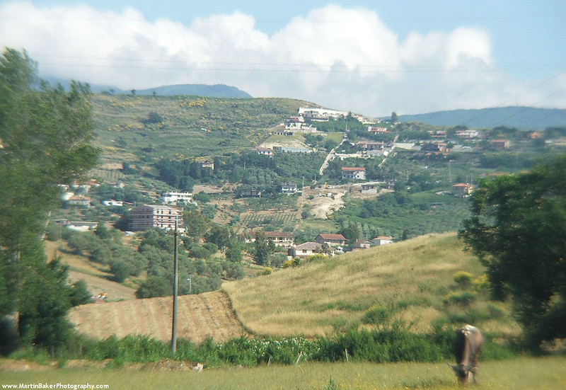 Agropoli, Campania, Italy.