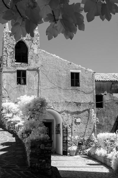 Church, Castelmola