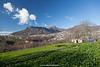 Monte San Michele (Molare), Agerola, Amalfi coast, Campania, Italy.