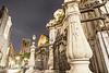 San Chiara, Piazza Gesu Nuovo, Naples, Campania, Italy.