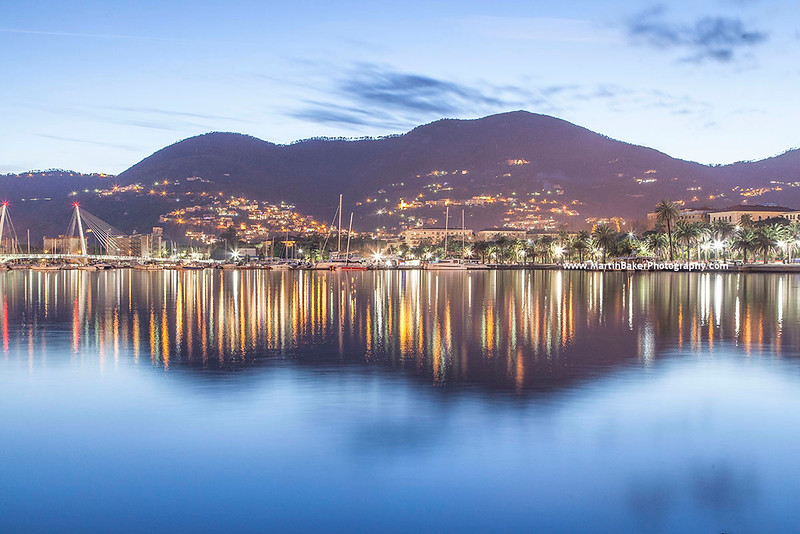 La Spezia, Liguria, Italy.