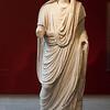Statue of Augusto Pontifex Maximus