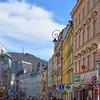 Streets of Karlovy Vary