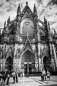 Cologne, Cathedral