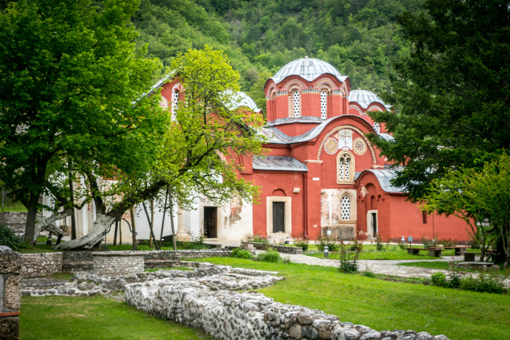 UNESCO World Heritage Sites in Kosovo