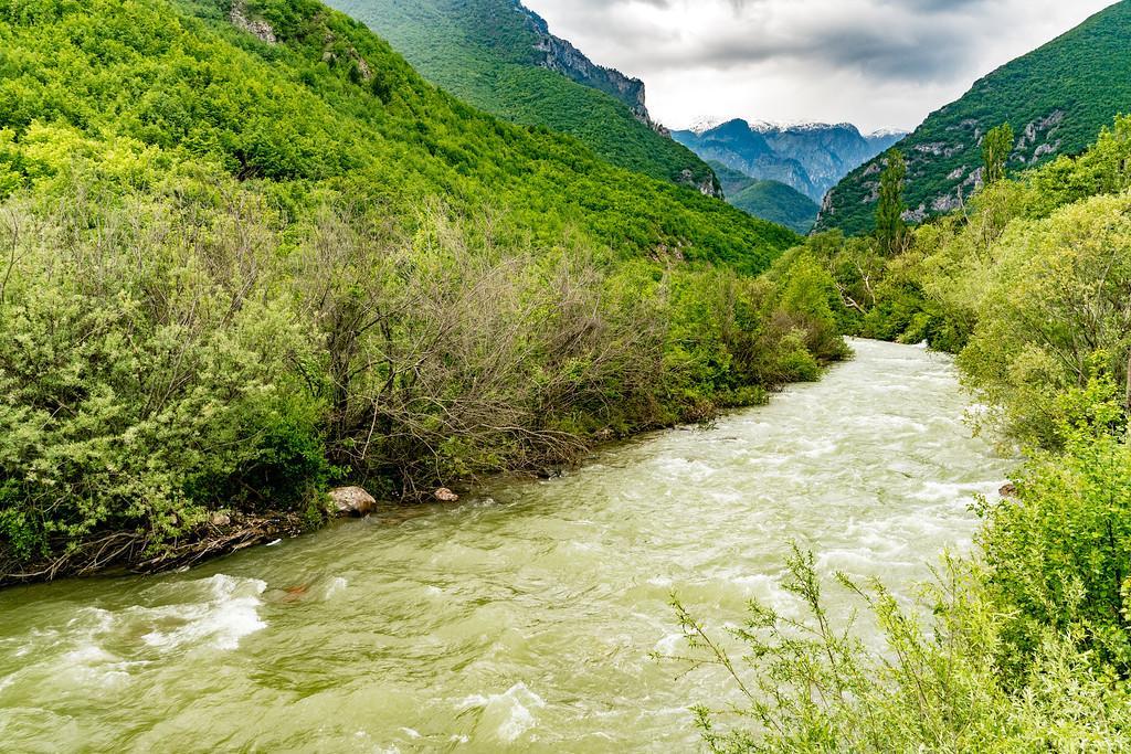 Travel to Kosovo
