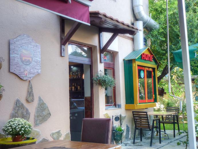 home restaurant pristina kosovo