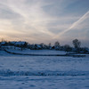 EU 288 - Belarus, Winter in Nowa Mysz village